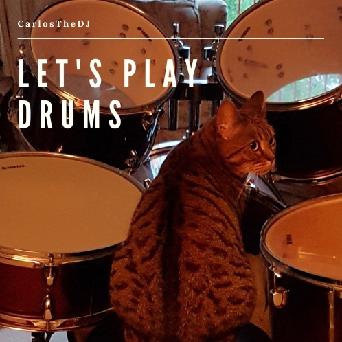 let's play drums
